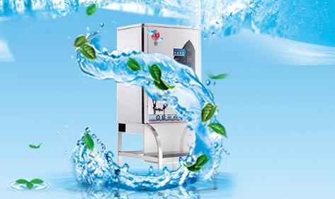 北京燕化医院-使用宏华商用电开水器,饮用健康又安全