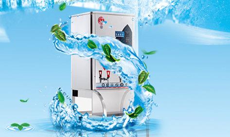 密云云湖度假村选择了宏华智能数控系列商用电开水器