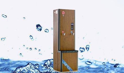 办公室用开水机,让上班族喝上健康水