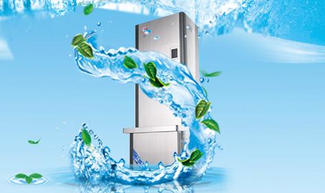 即热式开水器厂家解读,人应当喝哪种水好?