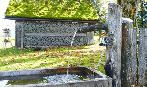 OMG!有些可怕,喝的饮用水居然相当于德国的处理污水