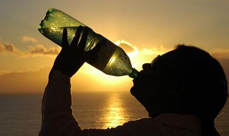 办公用开水器厂家提醒:身体健康,从安全饮水开始