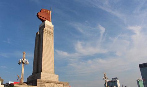 宏华电器热烈庆祝建军节91周年