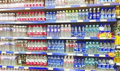 宏华电开水器提醒:喝瓶装水真的健康吗?殊不知你咽下了不少塑料微粒