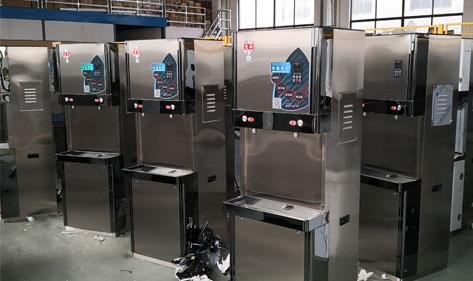 宏华连续式电开水器,爆款推荐,好用又节能环保