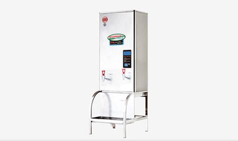 北京广合元德贸易公司表示注重健康选宏华沸腾分箱式开水器