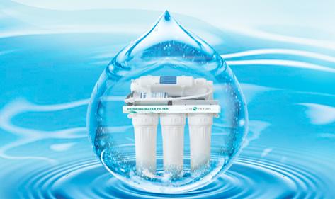 【揭秘】北京净水器净水设备完胜饮水机居然是赢在了这里