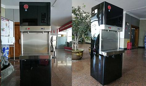 宏华电器新品上市―沸腾式商务型商用电开水器