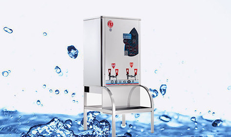 选择校园饮水设备大有学问