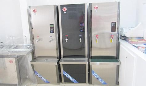 电开水器该怎样选择?