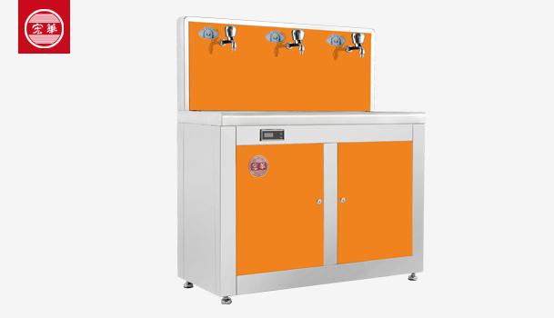 宏华电器与你分享,学校开水器的6大特点