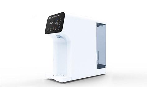 杜绝饮水投毒,用宏华速热直饮水机,有效过滤激素类大分子