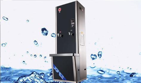 开水器品牌-宏华电器60年守护校园饮水安全