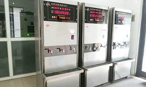 琉璃河检查站采购开水器 全方位考虑之后选择宏华电器