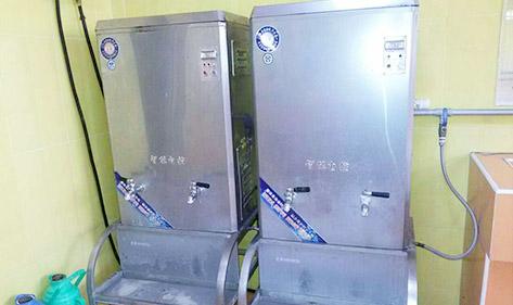 宏华电器浅析挑选开水器品牌的小技巧