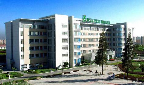 北京回龙观医院:宏华医院电开水器,饮水健康又省电