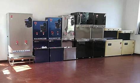 饮水机和开水器哪个好?