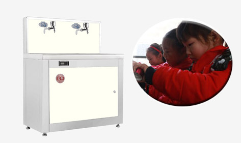 【新品上市】宏华幼儿园开水器 做一个冬日里有温度的开水器!