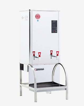 沸腾式亮版分箱商用电开水器