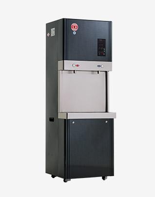 沸腾式双龙头商务型商用电开水器