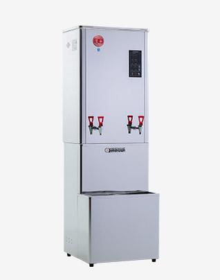 亮版分箱沸腾式电开水器