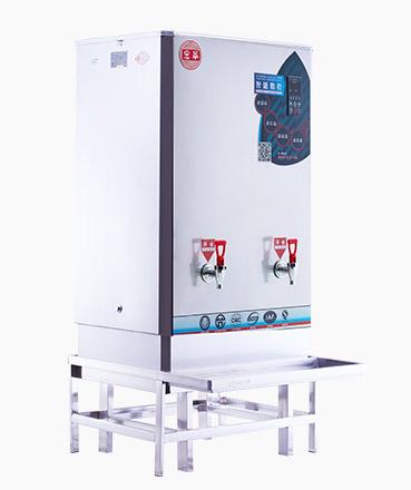 储水式智能数控型商用电开水器