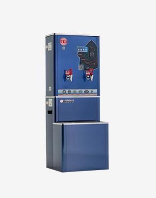 储水式步进型商用电开水器