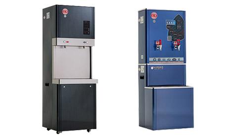 北京兴顺达客运公司升级饮水设备 立即想到宏华电器
