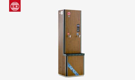 宏华即热式开水器加热响应时间短,随取随烧