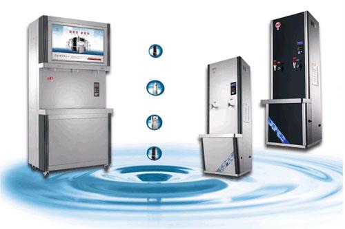 节能饮水机