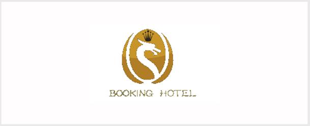 北京银泉大厦logo