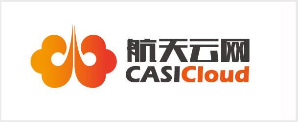 航天云网logo