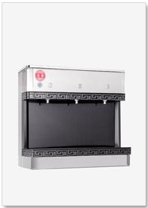 台式模块化商用茶水炉