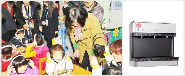 北京幼儿园开水器厂家