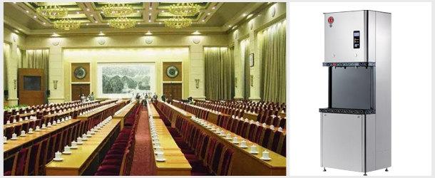 北京全自动商用电热开水器厂家