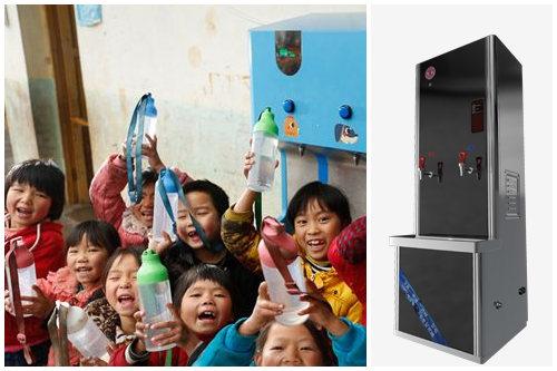 北京幼儿园开水器