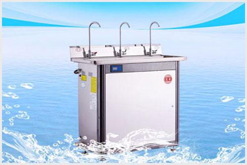 校园饮水机电器电路维修