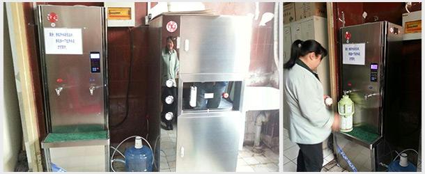 不锈钢电热开水器厂家