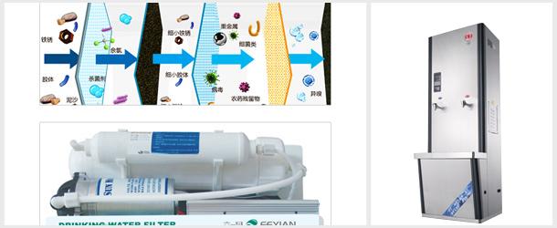 净水电开水器厂家