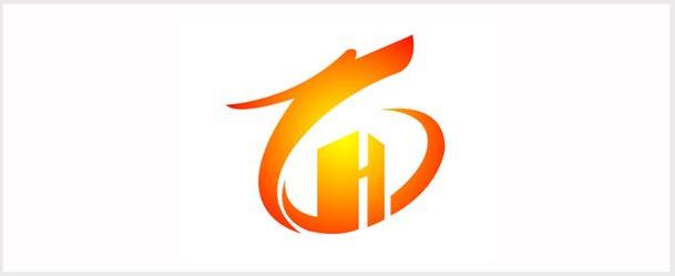 龙海建设集团logo