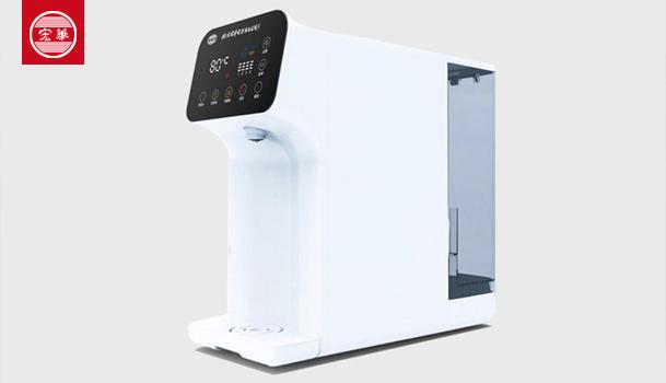 台式RO速热直饮机