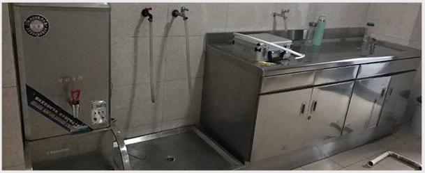 宏华学校专用开水器