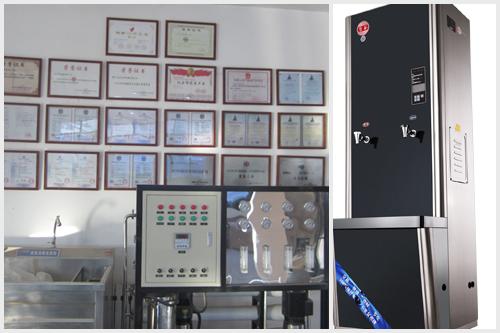 工厂饮水设备