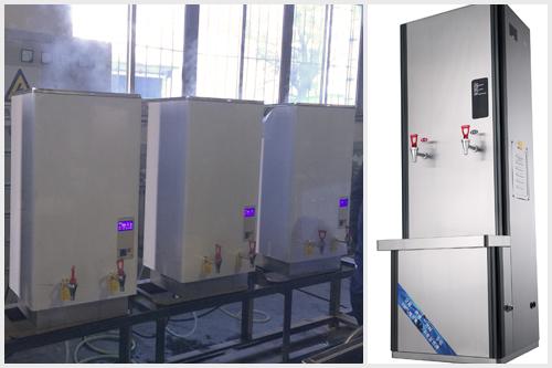 沸腾分箱式电开水器